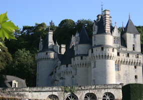 Chateaux, Sleeping Beauty